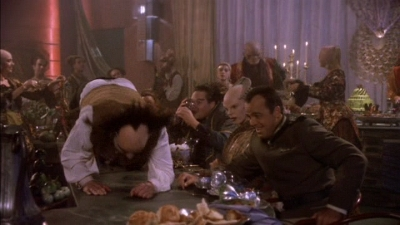Babylon 5 - The Parliament of Dreams